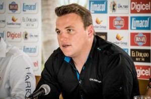 CPL's CEO Damien O'Donohoe