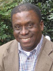 Rev. Livingstone S. Dore
