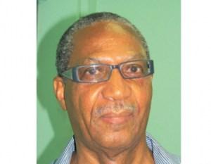 Former Caribbean Development Bank (CDB) President, Dr. Compton Bourne