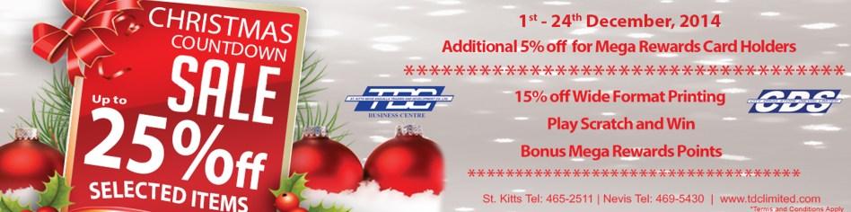 christmas  web banner 2