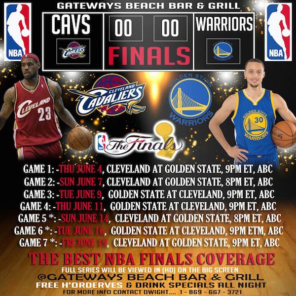 gateways NBA