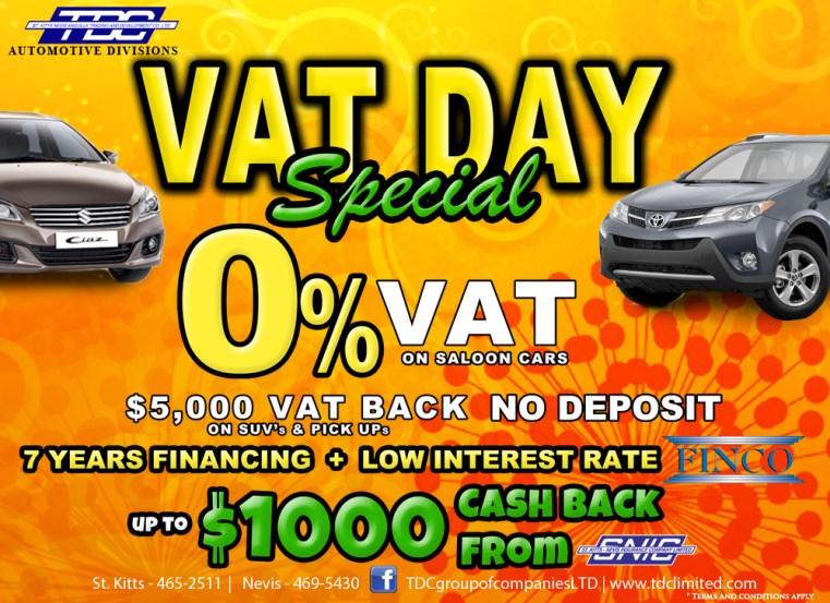 VAT DAY OFFER 2 - Auto - Nov 2015-nima copy