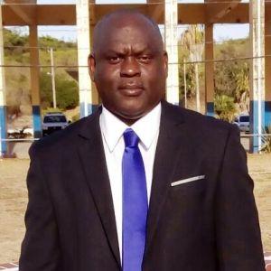 Superintendent(Ag) Trevor Mills