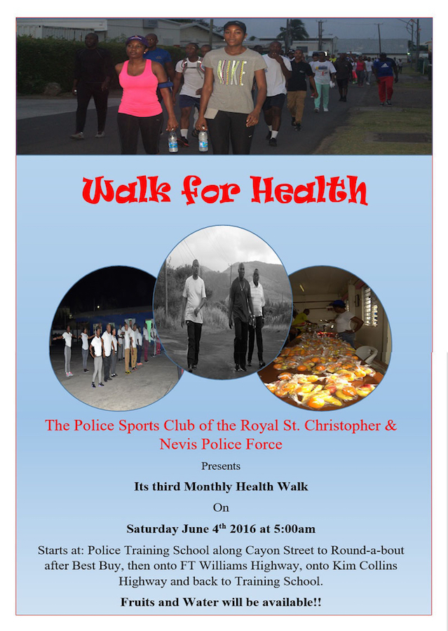 Walk for Health flyer copy 2