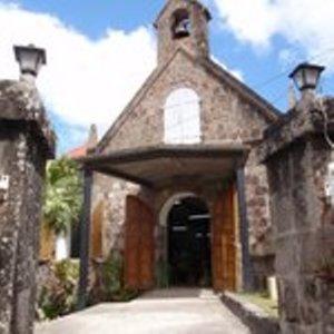 St. John's Fig tree Church