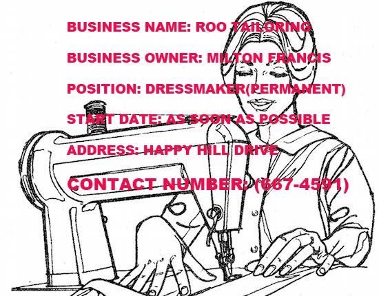 dressmaker-clipart-black-and-white-9 copy