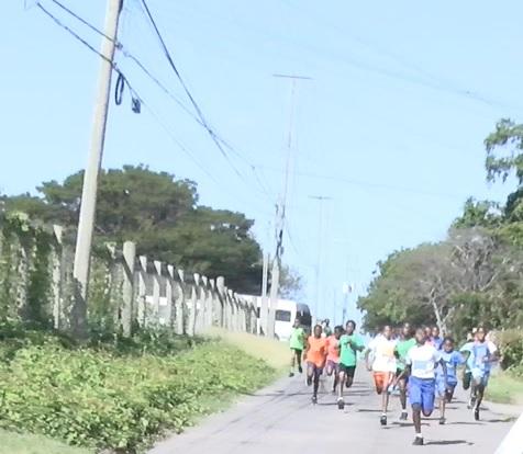 Nevis Academy