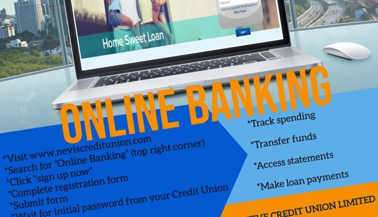 NCCU Online Banking Flyer (1)