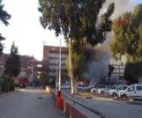 Adana'dan ilk görüntüler - Video İzle
