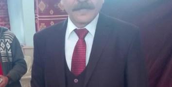 Nevşehir Berberler ve Kuaförler Odası'nda Cengiz Taşhan dördüncü kez güven tazeledi.