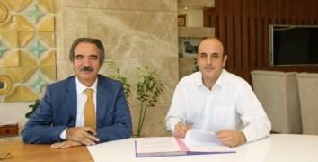 Nevşehir'de Klinik Araştırma Konusunda Anlaştılar
