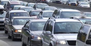 Nevşehir'de trafiğe kayıtlı 118 bin 529 araç var
