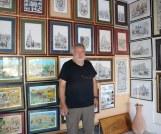"""Gravur sanatçısı Alan """"Kapadokya'nın doğallığını, doğal materyaller ile dünyaya tanıtıyorum"""""""