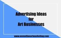 art marketing articles april 15