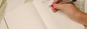 Start an Art Blog Checkoff List