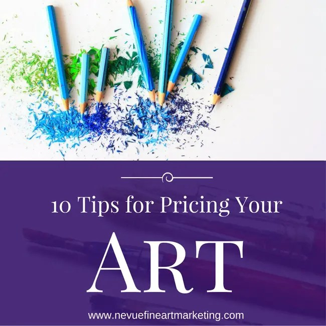 10 Tips for Pricing Your