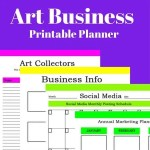 Plan Before Your First Blog Post - Sell Art Online