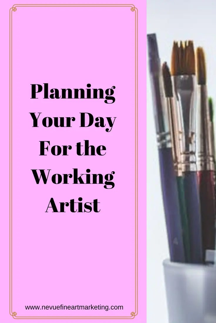 Are you finding it difficult to get everything done in your day? Do you find yourself putting some projects off while doing other projects that are not as productive? In this post, you will discover how planning your day will be more productive.