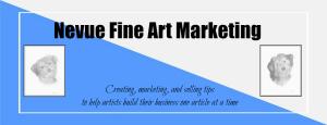 Nevue Fine Art Marketing