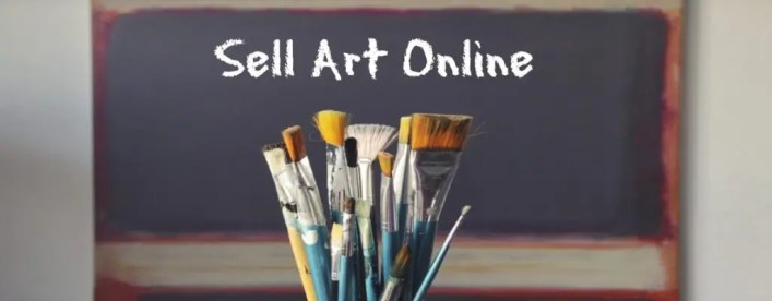 Sell Art Online Free