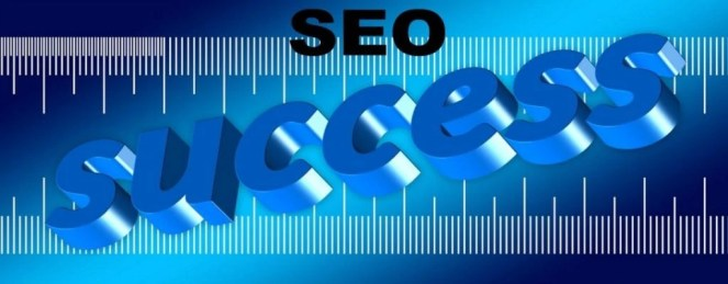 Compete with SEO