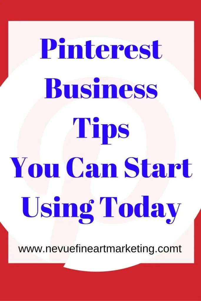 Pinterest Business Tips You Can Start Using Today - Are you ready to start building brand awareness on Pinterest? In this article, you will discover useful Pinterest Business tips you can start implementing today.