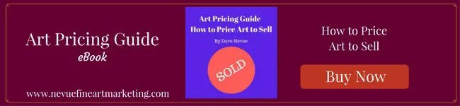 how to sell paintings