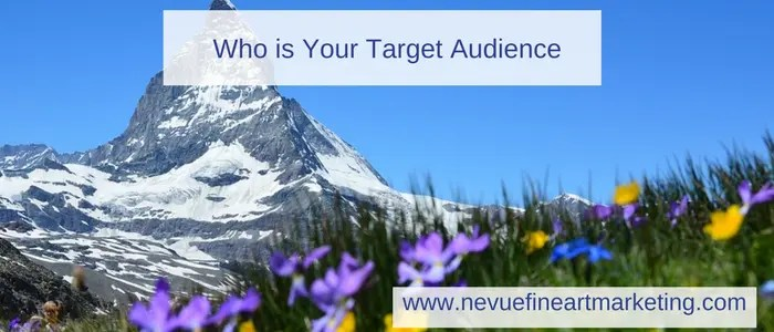 Art Marketing Plan - How to Make a Presence Online - Nevue Fine Art Marketing