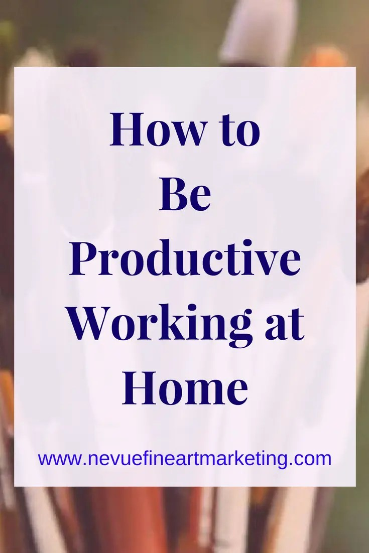 How to be More Productive Working at Home. Jordan Randolph will share with you valuable tips on how to be more productive working at home.