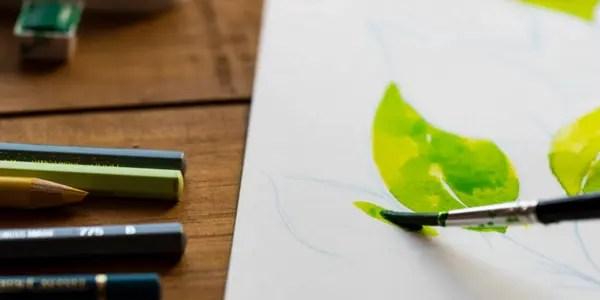 5 Reasons Artists Should Blog