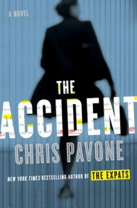 Accident book cover
