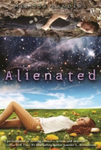 Alienated Book Cover