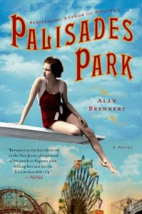Paradise Park book cover