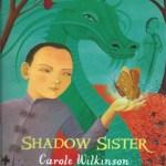 Shadowsister book cover