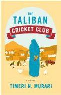 The Taliban Cricket Club Book Cover