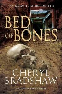 Bed of Bones book cover