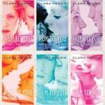 Clara Kensie RUN TO YOU 1 - 6 Covers