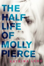 HalfLife of Molly Pierce cover