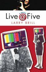 Live@Five cover