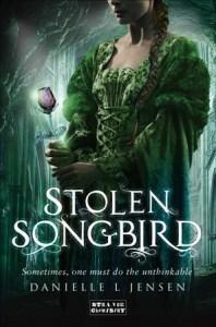 Stolen songbird cover