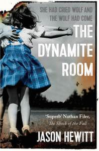 TheDynamiteRoom