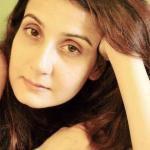 Tina Mukherjee Mehta