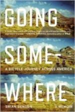 Going Somehwere Book Cover