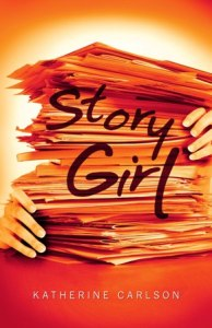Story Girl Book Cover