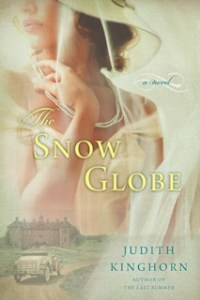 The_Snowglobe book cover
