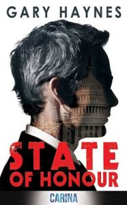 State of Honour_Book cover