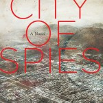 City of Spies book cover