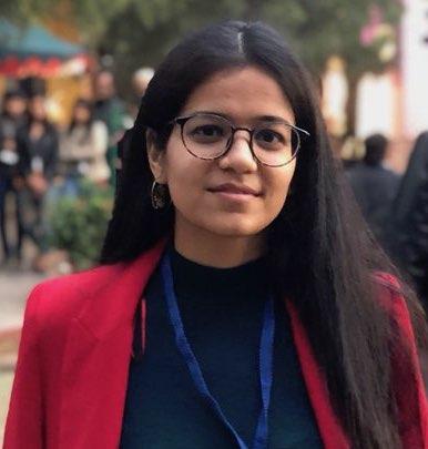 Mariyam Raza Haider
