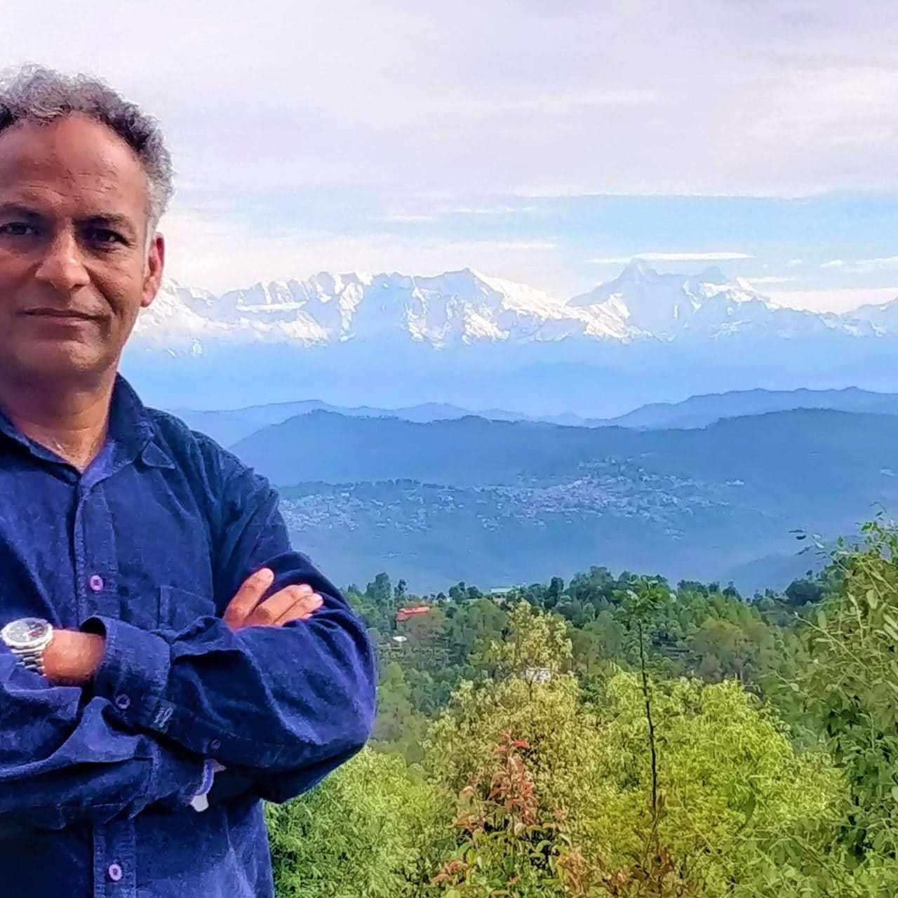 Chetan Mahajan