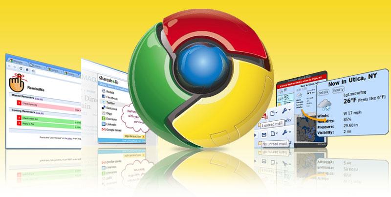 إضافات جوجل كروم التعليمية